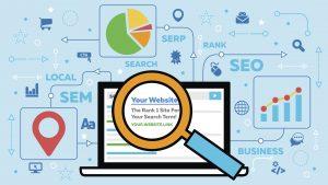 SEO Company: SEO Strategies for Small Businesses